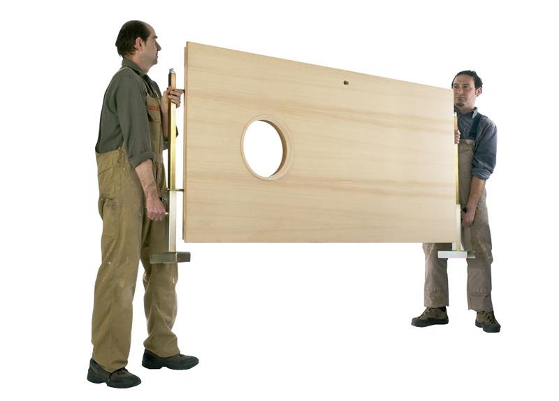 DOSCORNIO® doormaster® easyracks Transport